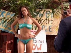 Video Lesley-Ann Brandt In Diplomatic Immunity S01E03