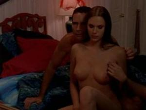 Video Amanda Righetti Desnuda, Sexo - Angel Blade