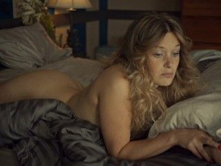 Video Rachel Keller Nude - Fargo S02E04 (2015)
