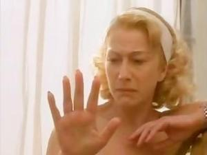 Video Cougar Helen Mirren