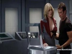 Video Sigourney Weaver Hot - Galaxy Quest