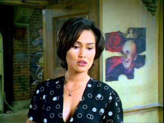 Video Tia Carrere Sexy - High School High (1996)