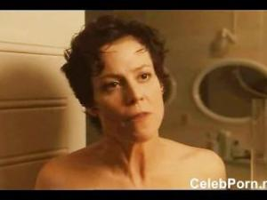 Video Sigourney Weaver In Death And The Maiden