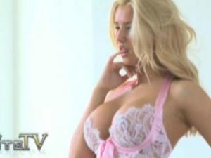 Video Danica Thrall Hot