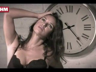 Video Paula Prendes Making Of Fhm