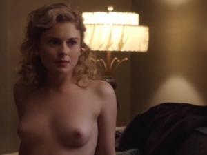 Video Rose Mciver Desnuda, Tetas - Masters Of Sex S01e04