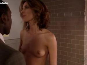 Video Nudes Of House Of Lies - Season 1 - Kristen Bell Dawn Olivieri