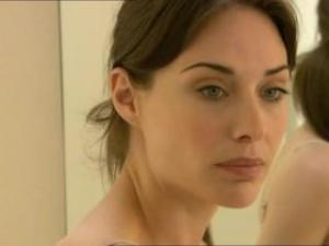 Video Claire Forlani Nue - The Diplomat