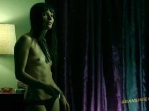 Video Ivana Milicevic - Banshee S02E10 - Nude