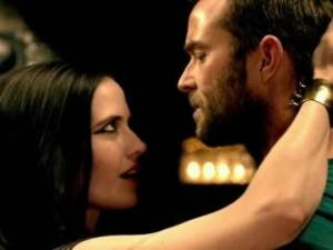 Video Eva Green - 300: Rise Of An Empire