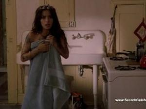 Video Sarah Shahi Nude - Bullet To The Head