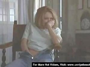 Video Diane Lane Masturbating In Unfaithful