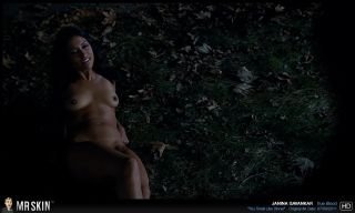 Video Janina Gavankar Desnuda - True Blood