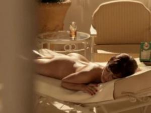 Video Olga Kurylenko Desnuda - Magic City S0101 (2012)