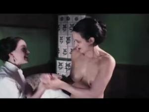 Video Asia Argento Nude Scene In Dracula Movie