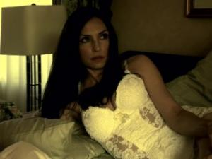 Video Famke Janssen - Hemlock Grove S01E02 (2013)