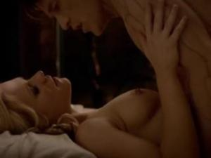Video Anna Paquin In True Blood S07E07