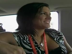 Video Gina Carano - Caged For Life