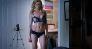 Video Jaime Pressly - Haunted House 2 - Bra Panties & Sex Scene