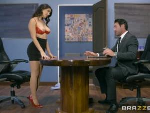 Video Valentina Nappi Follada En La Oficina