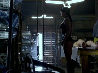 Video Gina Carano - Almost Human