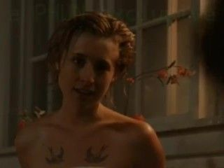 Video Allison Mack Desnuda - Marilyn (2011)