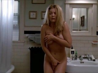 Video Charlotte Ross Naked In Nypd Blue