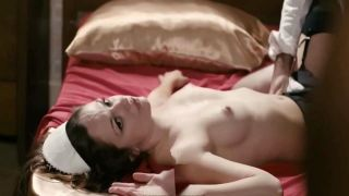Video Emily Meade Desnuda Y Follando - The Deuce S01e02