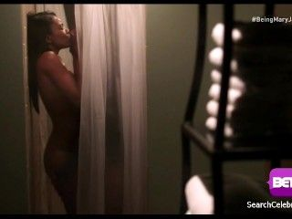 Video Gabrielle Union - Being Mary Jane S01E02