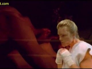 Video Erika Eleniak Nude Sex Scene In The Opponent Movie