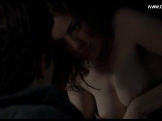 Video Anne Hathaway - Sex In A Car, Topless - Brokeback Mountain (2005)