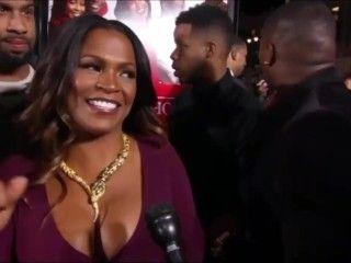 Video Nia Long (Big Boobs)