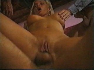 Video Silvia Saint - Double Anal