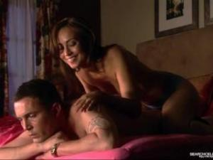 Video Courtney Ford Nude - Dexter