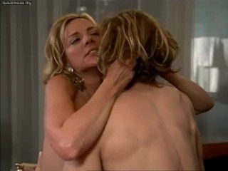 Video Kim Cattrall - Sex And The City 720P