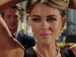 Video Elizabeth Hurley - The Royals (2016) S3E01