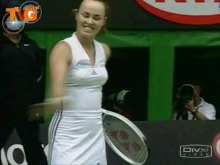 Video Martina Hingis
