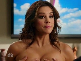 Video Eva Longoria - Telenovela S01E01 (2015) 2