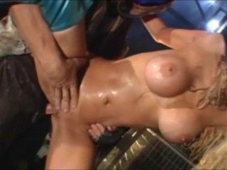 Video Jenna Jameson Sexy Pumping Sex In The Rain
