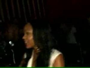 Video Meagan Good Nip Slip