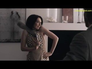 Video Carice Van Houten Nude Sex Scene In The Happy Housewife Movie Scandalplanet