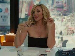 Video Kim Cattrall & Alice Eve - Sex And The City 2