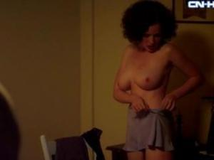 Video Gracie Gilbert - Nude In Underbelly: S06 E06