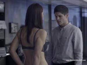 Video Alex Reid Nude And Antonia Thomas Nude - Misfits S03E08