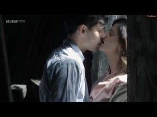 Video Jenna-Louise Coleman Sex Scene - Room At The Top