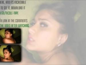 Video Nicole Scherzinger Sex Tape Scandal! [Download]