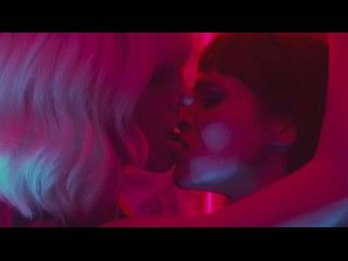 Video Charlize Theron & Sofia Boutella | Atomic Blonde (2017)
