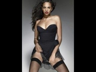 Video Super Hot Alesha Dixon Music Photo Show