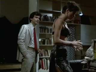 Video Linda Fiorentino, Rosanna Arquetteafter Hours (1985)