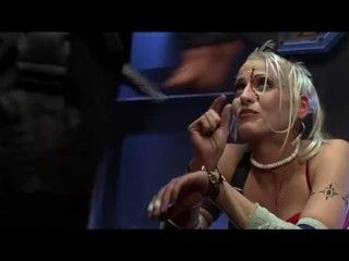Video Tank Girl (1995) - Cfnm Sph - Gwen Stefani Does The Sph Sign